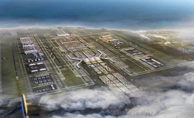 Istanbul´s third airport gets go ahead