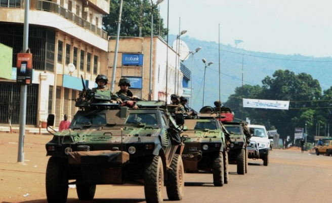 UNHCR urges more peacekeepers in CAR