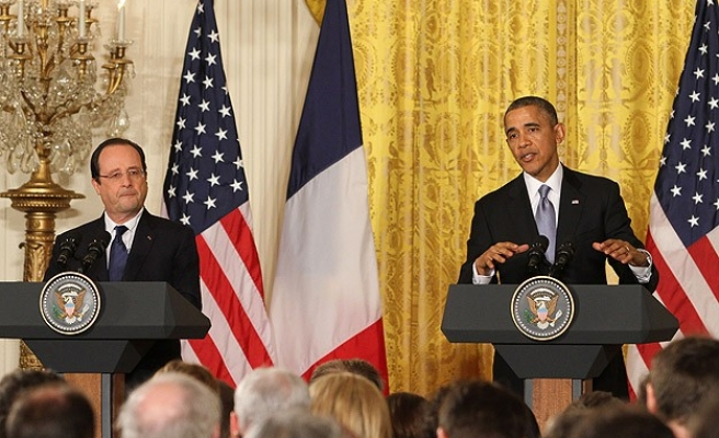 U.S and France agree on free trade deal