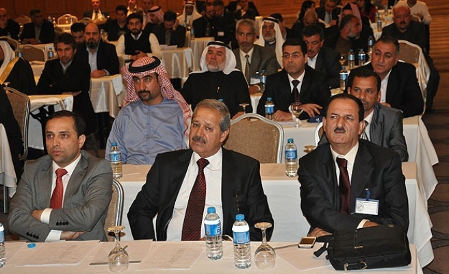 Syrian ethnic groups forming new opposition party