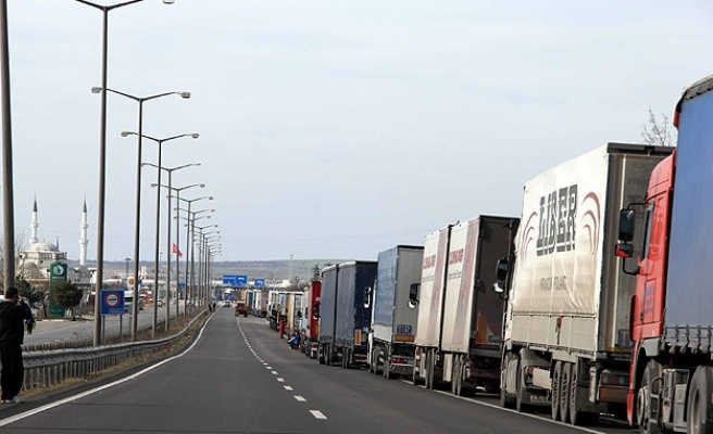 Turkish, Bulgarian transporters to cooperate closely