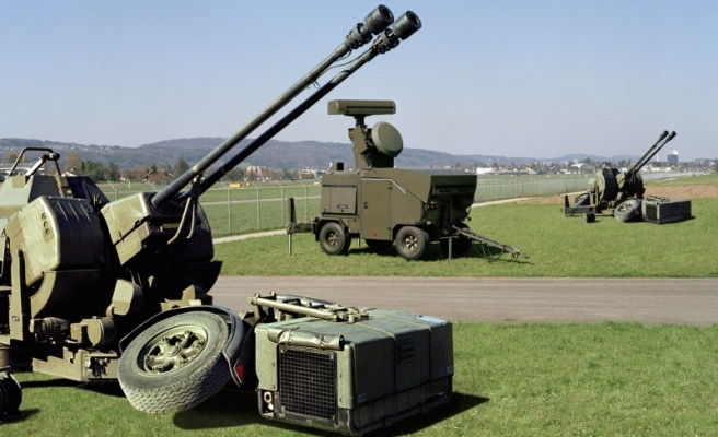 Saudis will provide Syrian rebels with antiaircraft missiles