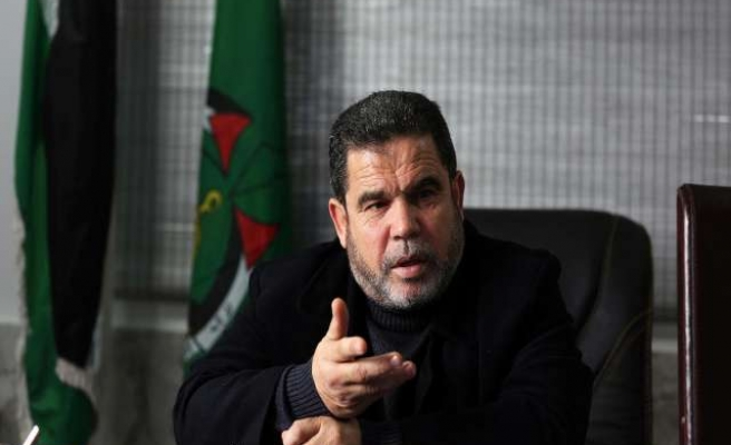 Hamas denounces espionage links in Egypt's Morsi trial