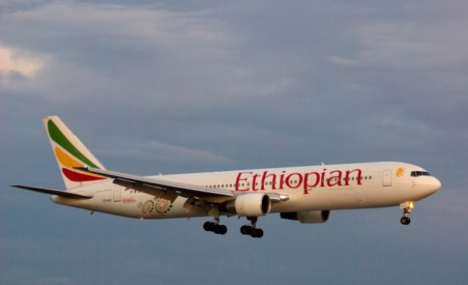 Ethiopian co-pilot hijacked jet after locking pilot out