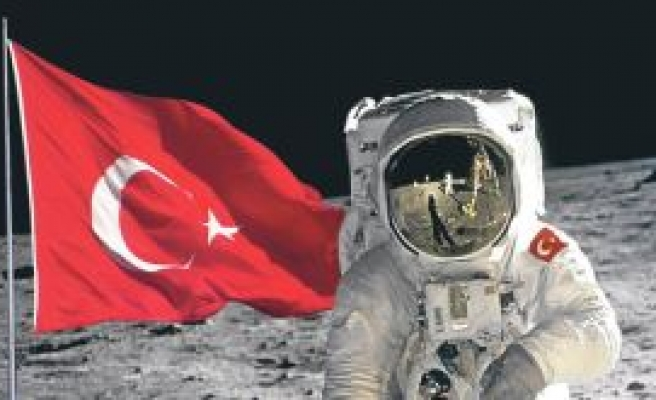Turkish army will establish a 'space command'