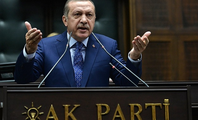 Erdogan says internet law to protect against blackmail