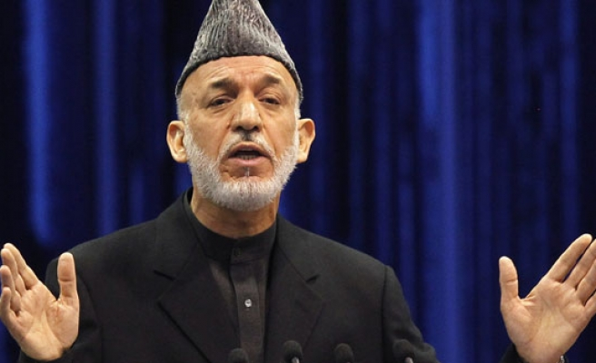 Exclusive: Karzai will not sign security agreement