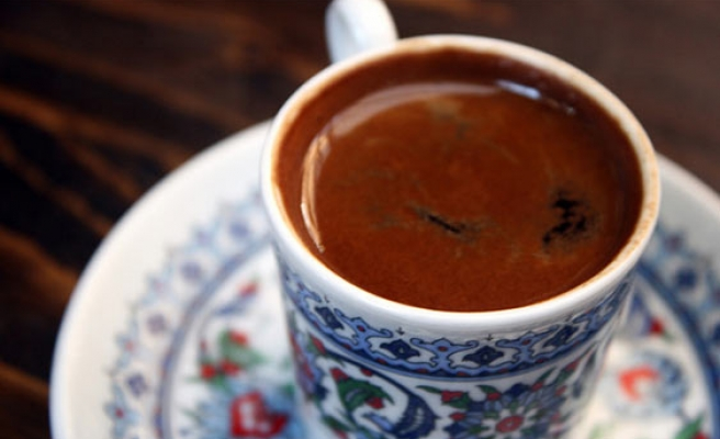 Former Ottoman countries still addicted to Turkish coffee