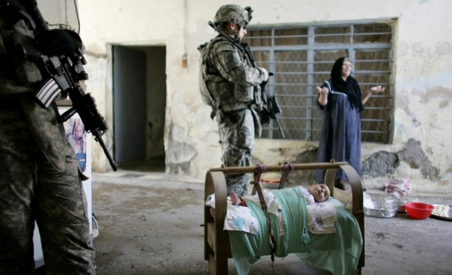 US soldier convicted of Iraq rape, murders found hanged in prison