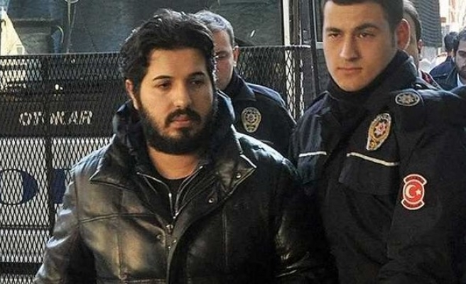 Five detained anti-graft suspects freed in Turkey-UPDATED