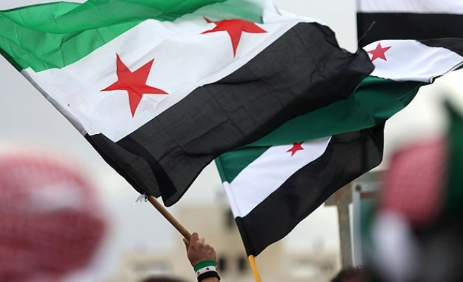 Free Syrian Army splits over army chief's ouster