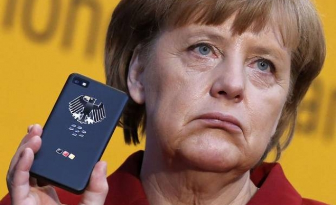 NSA still able to listen to Merkel's calls