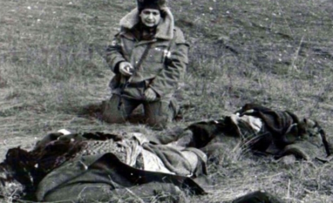Turkey: 'Khojaly Massacre' discussed in a conference