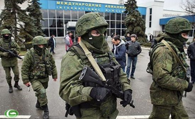 Russia approves troop deployment in Ukraine-UPDATED