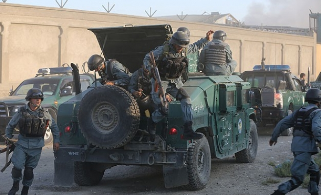 One killed in explosion in northern Afghanistan