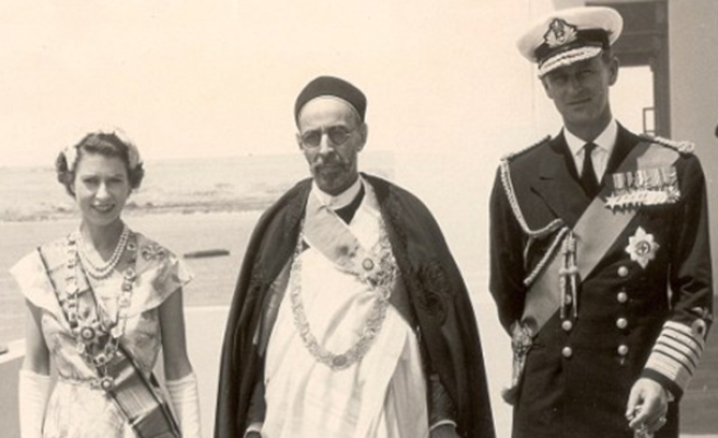 Libya to reinstate citizenship of ousted royals