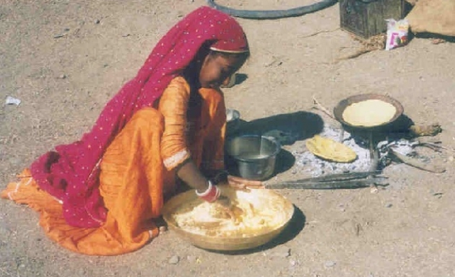 Drought kills 121 children in south of Pakistan