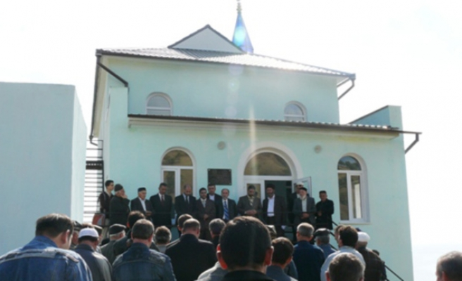 Crimean Tatars to pray for peace after Friday prayers
