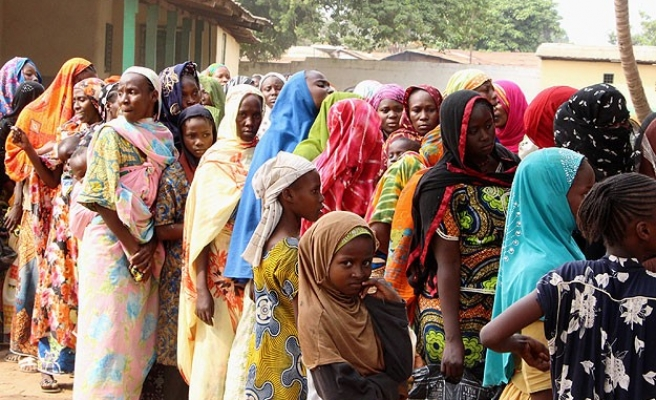 UN: Almost all Muslims have fled CAR