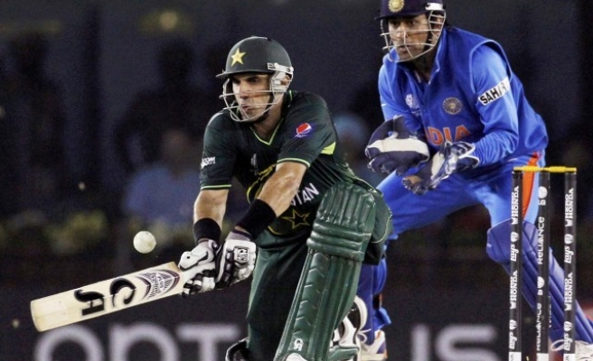 Kashmiri demo for cricket fans charged in India