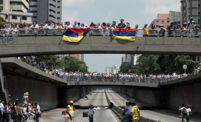 Latin American presidents to discuss Venezuela unrest