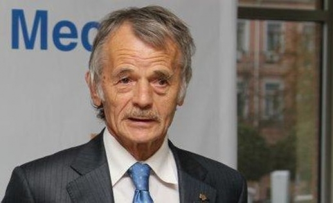 Russia says not behind entry-ban decision: Tatar leader
