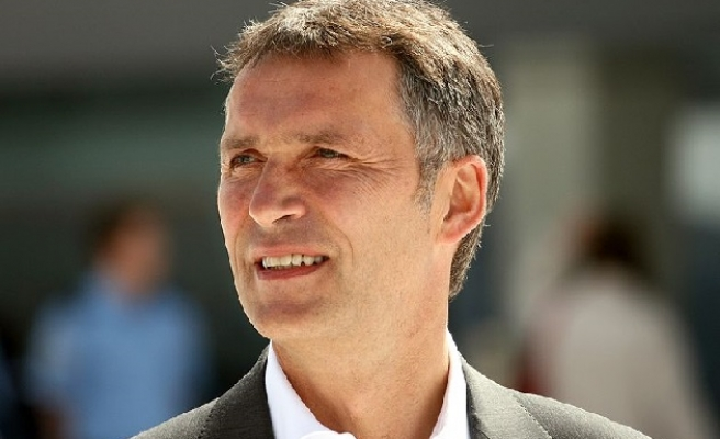 NATO names ex-Norway PM as new chief- UPDATED