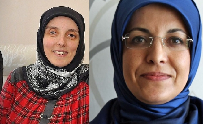 Turkey elects three headscarved mayors in local polls