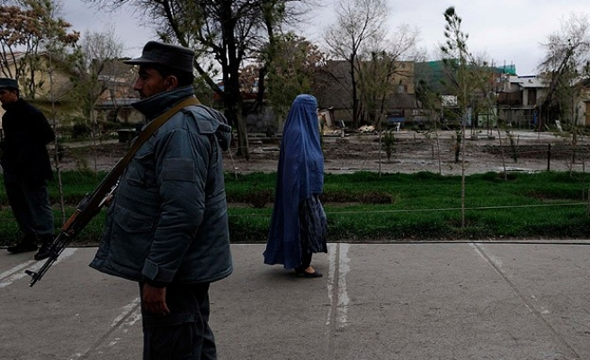 Relief in Afghanistan after largely peaceful election