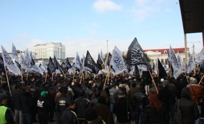 Russia to ban Hizb ut-Tahrir in Crimea