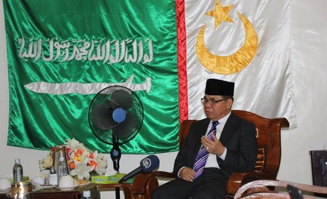 Philippines assures Muslims of autonomy by January