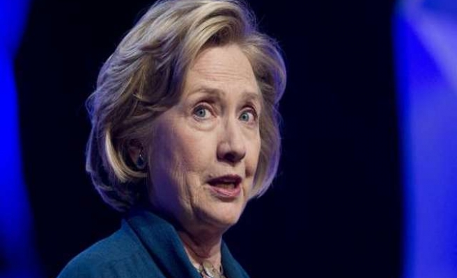 Clinton hopes Scottish independence 'doesn't happen'