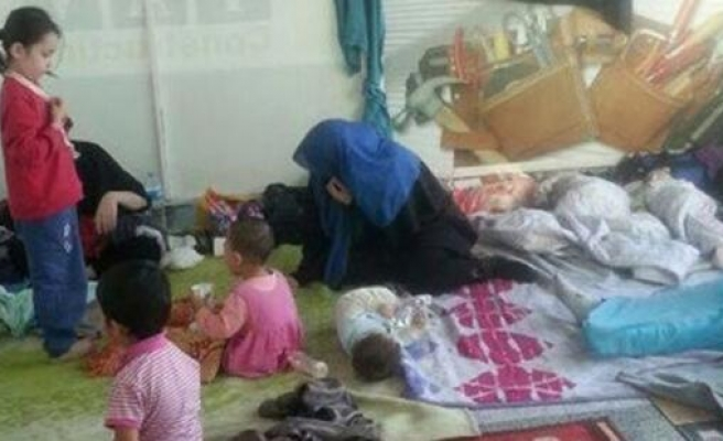 Escape of suspected Uyghur from Thai shelter probed