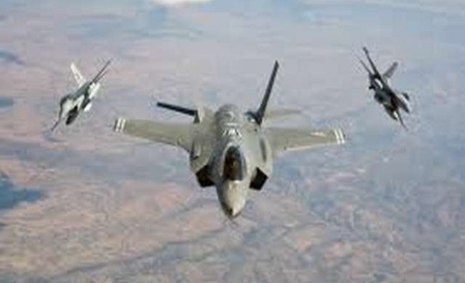 F-35 fighter jet to make first trans-Atlantic flight in July