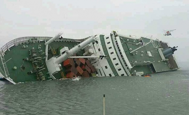 Vice principal of S.Korea school in ferry disaster commits suicide