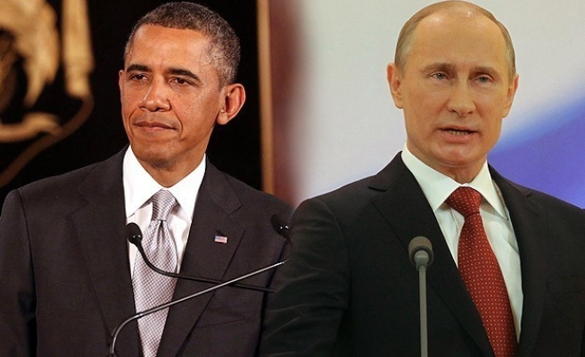 Obama says more sanctions 'teed up' against Russia- UPDATED