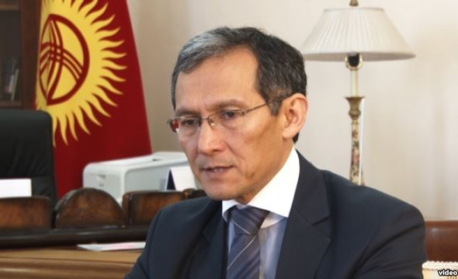Kyrgyz PM hints at joining Customs Union