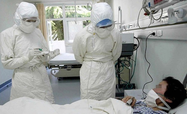 S. Arabia announces jump in new cases of deadly MERS virus
