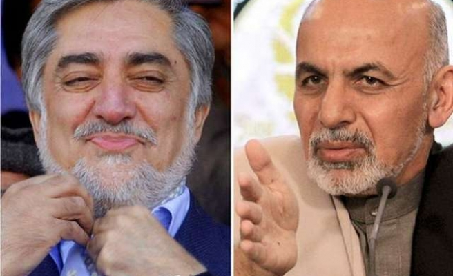 Afghan election set for Abdullah-Ghani run-off