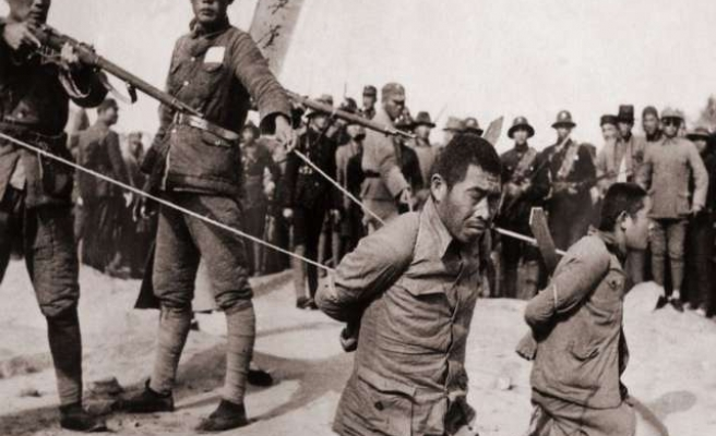 China cites Japan wartime 'confessions' in propaganda push