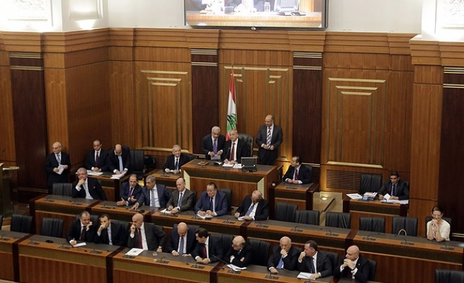 For 11th time, Lebanon MPs fail to elect president