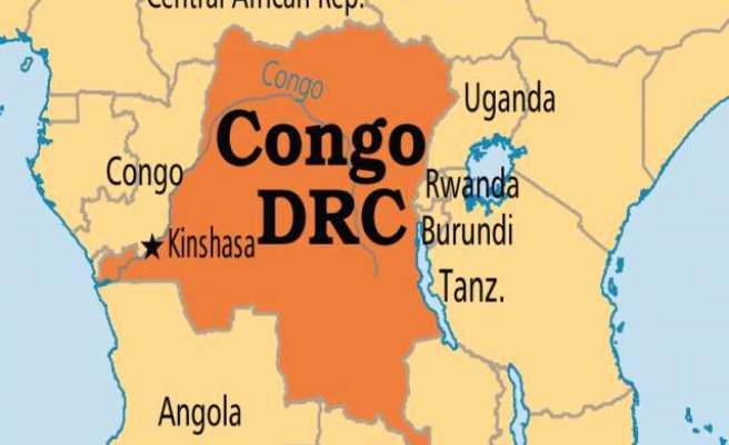 At least six killed in eastern Congo prison break