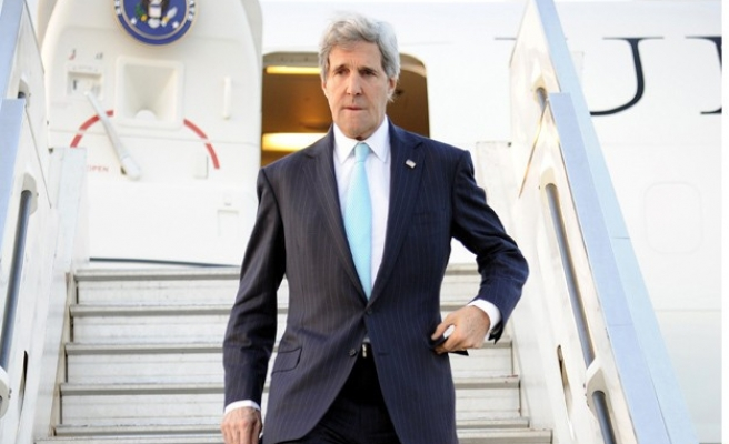 Iraq's Maliki to announce new govt after Kerry pressure-UPDATED