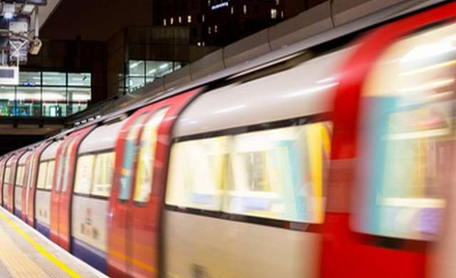 Union suspends three-day London transport strike