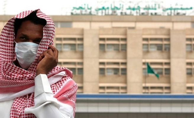 WHO 'concerned' by MERS ahead of Mecca pilgrimage