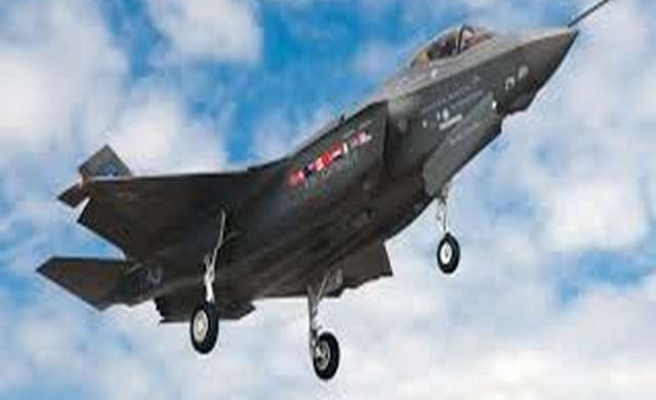 Turkey to order first two F-35 fighter jets