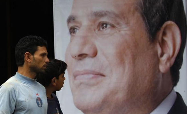 Egypt's presidential candidate Sisi cautious on energy subsidies