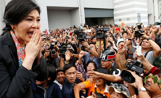 Thai court almost certain to rule against PM, force her from office