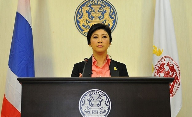Impeachment process begins for ousted Thai PM Yingluck