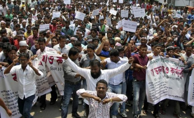 Muslims lack opportunity in India's West Bengal